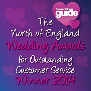 Award Winning Caterers